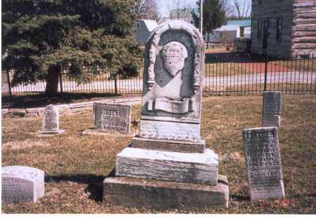 DILDINE, MONUMENT - Franklin County, Ohio | MONUMENT DILDINE - Ohio Gravestone Photos
