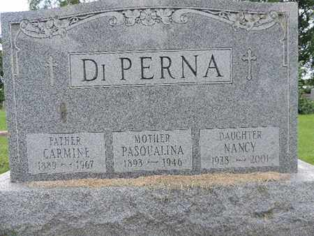 DIPERNA, NANCY - Franklin County, Ohio | NANCY DIPERNA - Ohio Gravestone Photos