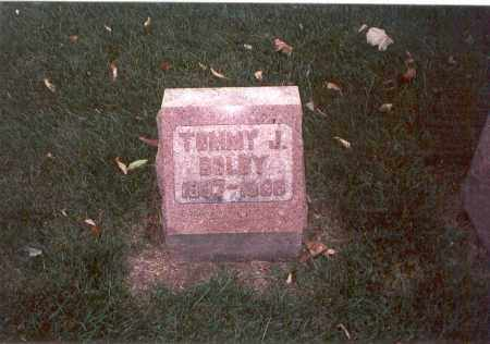 DOLBY, TOMMY J. - Franklin County, Ohio   TOMMY J. DOLBY - Ohio Gravestone Photos