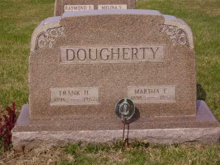 DOUGHERTY, FRANK H. - Franklin County, Ohio | FRANK H. DOUGHERTY - Ohio Gravestone Photos