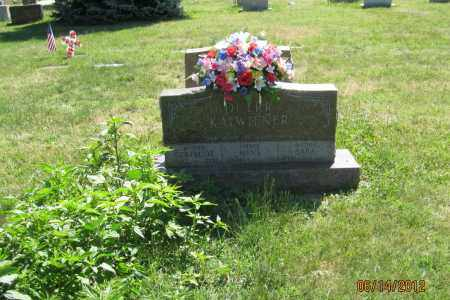 DUERR, GERTRUDE - Franklin County, Ohio | GERTRUDE DUERR - Ohio Gravestone Photos