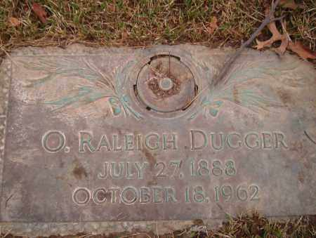 DUGGER, ORIS - Franklin County, Ohio | ORIS DUGGER - Ohio Gravestone Photos