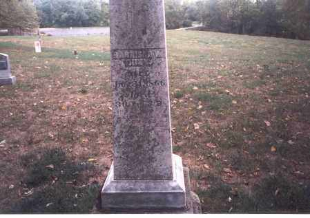 DUNN, HARRISON W. - Franklin County, Ohio   HARRISON W. DUNN - Ohio Gravestone Photos