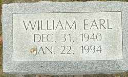 EARL, WILLIAM - Franklin County, Ohio | WILLIAM EARL - Ohio Gravestone Photos