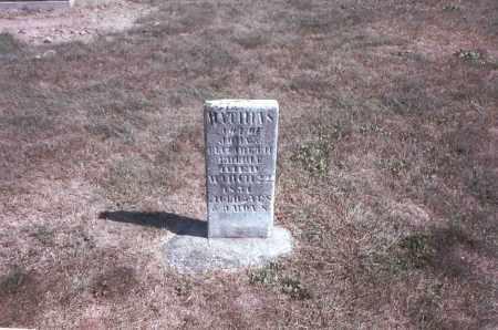 EBERLE, MATHIAS - Franklin County, Ohio | MATHIAS EBERLE - Ohio Gravestone Photos