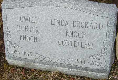 CORTELLESI, LINDA - Franklin County, Ohio | LINDA CORTELLESI - Ohio Gravestone Photos