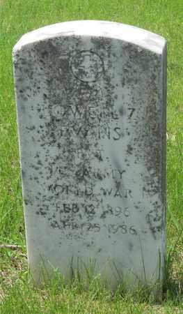 EVANS, LOWELL Z. - Franklin County, Ohio | LOWELL Z. EVANS - Ohio Gravestone Photos
