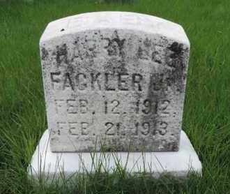 FAGKLER, HARRY LEE - Franklin County, Ohio | HARRY LEE FAGKLER - Ohio Gravestone Photos