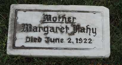 FAHY, MARGARET - Franklin County, Ohio | MARGARET FAHY - Ohio Gravestone Photos