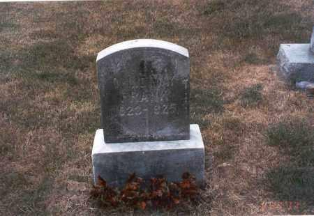FRANK, JR, JAMES - Franklin County, Ohio | JAMES FRANK, JR - Ohio Gravestone Photos