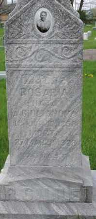 GALILE, R - Franklin County, Ohio | R GALILE - Ohio Gravestone Photos