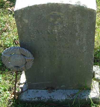 GARDNER, MACK D - Franklin County, Ohio   MACK D GARDNER - Ohio Gravestone Photos