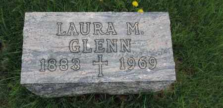 GLENN, LAURA M - Franklin County, Ohio | LAURA M GLENN - Ohio Gravestone Photos