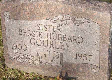 GOURLEY, BESSIE - Franklin County, Ohio | BESSIE GOURLEY - Ohio Gravestone Photos