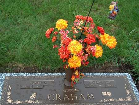 GRAHAM, BEVERLY SUE - Franklin County, Ohio | BEVERLY SUE GRAHAM - Ohio Gravestone Photos