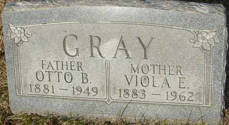 GRAY, VIOLA - Franklin County, Ohio | VIOLA GRAY - Ohio Gravestone Photos