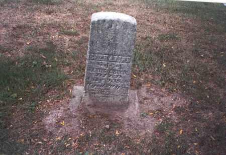 GRIMM, CATHARINE - Franklin County, Ohio | CATHARINE GRIMM - Ohio Gravestone Photos