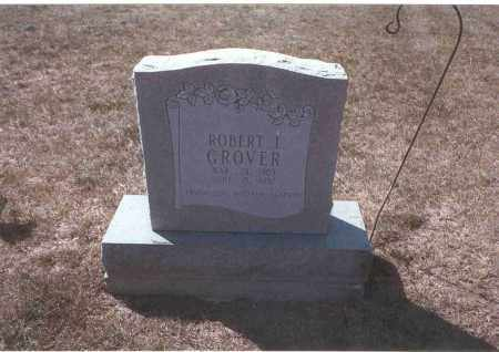 GROVER, ROBERT J. - Franklin County, Ohio | ROBERT J. GROVER - Ohio Gravestone Photos