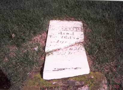 HARRIS, WM. C. - Franklin County, Ohio | WM. C. HARRIS - Ohio Gravestone Photos