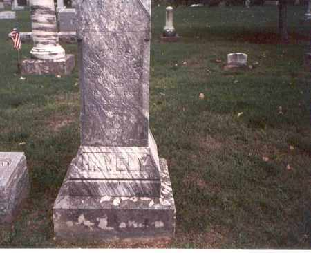 HAVELY, ELIZABETH - Franklin County, Ohio | ELIZABETH HAVELY - Ohio Gravestone Photos