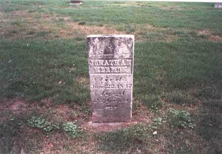 HERMON, JONATHAN - Franklin County, Ohio | JONATHAN HERMON - Ohio Gravestone Photos
