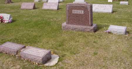 HOLT FAMILY, PLOT - Franklin County, Ohio | PLOT HOLT FAMILY - Ohio Gravestone Photos
