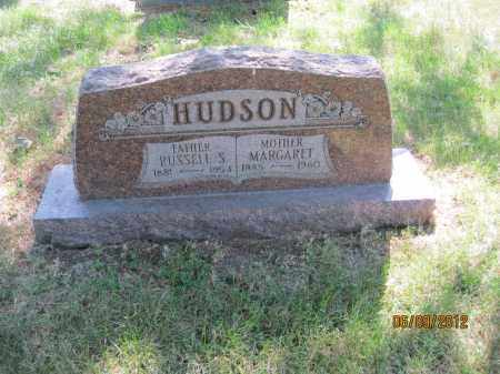 "HUDSON, MARGARET ""MAGGIE"" - Franklin County, Ohio 