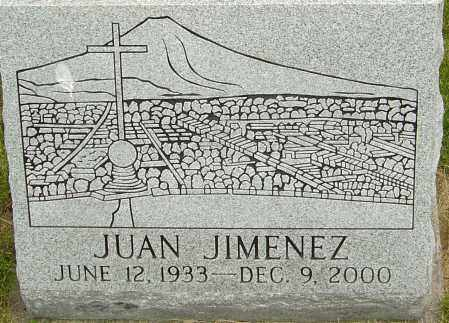 JIMENEZ, JUAN - Franklin County, Ohio | JUAN JIMENEZ - Ohio Gravestone Photos
