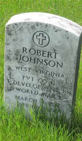 JOHNSON, ROBERT - Franklin County, Ohio | ROBERT JOHNSON - Ohio Gravestone Photos