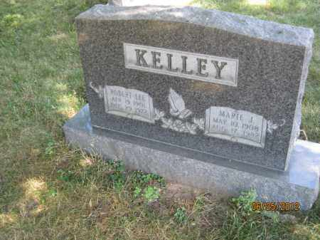 KELLEY, ROBERT LEE - Franklin County, Ohio | ROBERT LEE KELLEY - Ohio Gravestone Photos