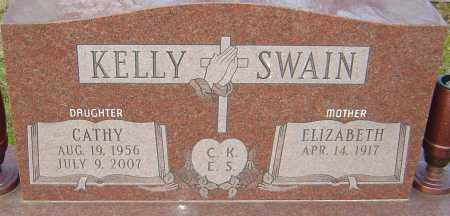 KELLY, CATHY - Franklin County, Ohio | CATHY KELLY - Ohio Gravestone Photos