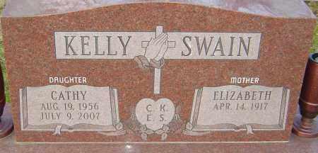 ARY KELLY, CATHY - Franklin County, Ohio | CATHY ARY KELLY - Ohio Gravestone Photos