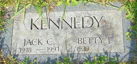 LEVESAY KENNEDY, ELIZABETH - Franklin County, Ohio | ELIZABETH LEVESAY KENNEDY - Ohio Gravestone Photos