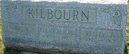 KILBOURN, WESLEY - Franklin County, Ohio | WESLEY KILBOURN - Ohio Gravestone Photos