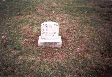 KRANER, LUCY VENONA - Franklin County, Ohio | LUCY VENONA KRANER - Ohio Gravestone Photos