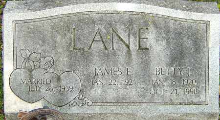 LANE, BETTY - Franklin County, Ohio | BETTY LANE - Ohio Gravestone Photos