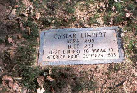 LIMPERT, CASPAR - Franklin County, Ohio | CASPAR LIMPERT - Ohio Gravestone Photos