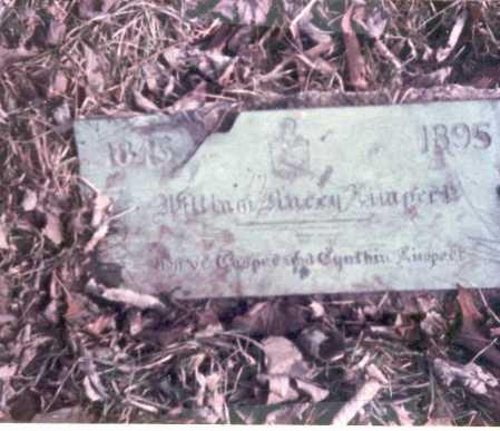 LIMPERT, WILLIAM RAREY - Franklin County, Ohio | WILLIAM RAREY LIMPERT - Ohio Gravestone Photos