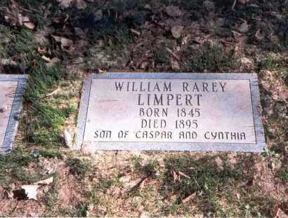 LIMPERT, WILLIAM - Franklin County, Ohio | WILLIAM LIMPERT - Ohio Gravestone Photos