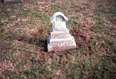 "LONG, LUELLA ""LULU"" - Franklin County, Ohio 
