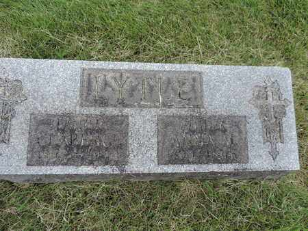 LYTLE, ANNA M. - Franklin County, Ohio | ANNA M. LYTLE - Ohio Gravestone Photos