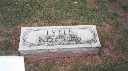 LYTLE, LILLIAN - Franklin County, Ohio | LILLIAN LYTLE - Ohio Gravestone Photos