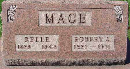 MACE, ROBERT A - Franklin County, Ohio | ROBERT A MACE - Ohio Gravestone Photos