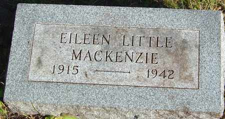 LITTLE MACKENZIE, EILEEN - Franklin County, Ohio | EILEEN LITTLE MACKENZIE - Ohio Gravestone Photos