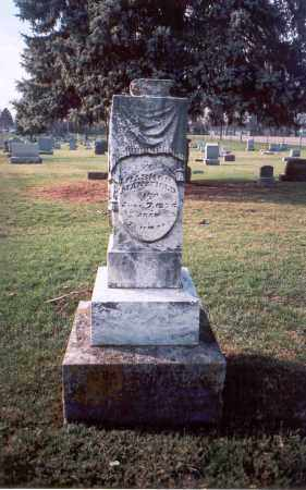 MANSFIELD, HARMON - Franklin County, Ohio | HARMON MANSFIELD - Ohio Gravestone Photos