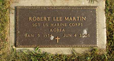 MARTIN, ROBERT LEE - Franklin County, Ohio | ROBERT LEE MARTIN - Ohio Gravestone Photos