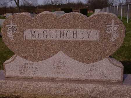 MC GLINCHEY, LENA G. - MONUMENT - Franklin County, Ohio | LENA G. - MONUMENT MC GLINCHEY - Ohio Gravestone Photos