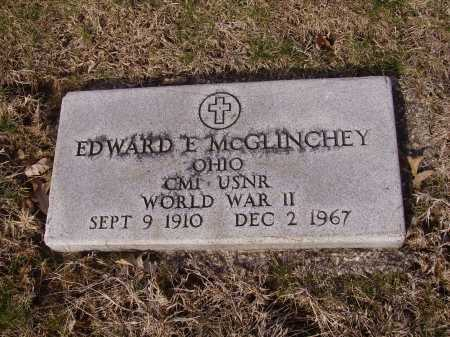 MC GLINCHEY, EDWARD - Franklin County, Ohio | EDWARD MC GLINCHEY - Ohio Gravestone Photos