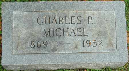 MICHAEL, CHARLES PETER - Franklin County, Ohio | CHARLES PETER MICHAEL - Ohio Gravestone Photos