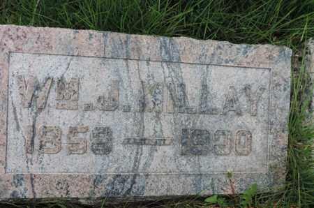 MILLAY, WILLIAM - Franklin County, Ohio   WILLIAM MILLAY - Ohio Gravestone Photos